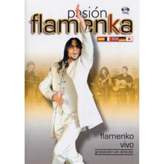 16710 Iván Alcalá - Flamenko vivo. Pasión flamenka