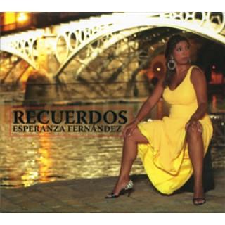 16990 Esperanza Fernandez - Recuerdos