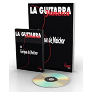 16997 La guitarra flamenca de Enrique de Melchor