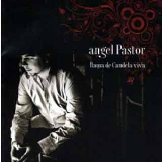 17031 Angel Pastor - Llama de candela viva