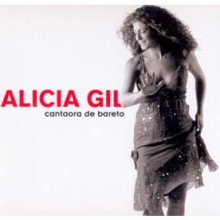 17038 Alicia Gil - Cantaora de bareto