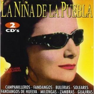 17141 La Niña de la Puebla