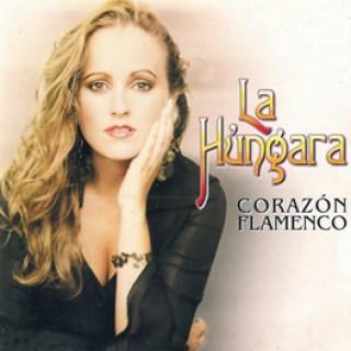 17189 La Húngara - Corazón flamenco