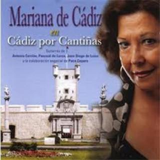 17571 Mariana de Cádiz Cádiz por cantiñas