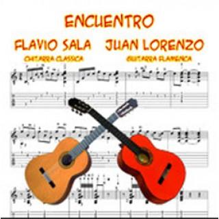 17941 Flavio Sala & Juan Lorenzo - Encuentro