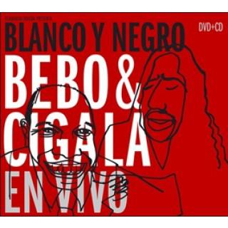 17944 Diego el Cigala & Bebo Váldes - Blanco y negro