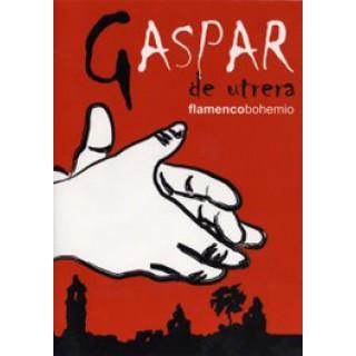 17976 Gaspar de Utrera - Flamenco bohemio