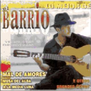 18128 El Barrio - Mal de amores y otros éxitos...