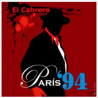 18238 El Cabrero - Paris 94