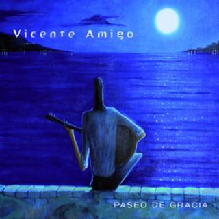18757 Vicente Amigo Paseo de Gracia