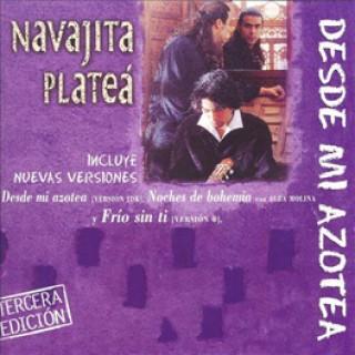19060 Navajita Plateá - Desde mi azotea