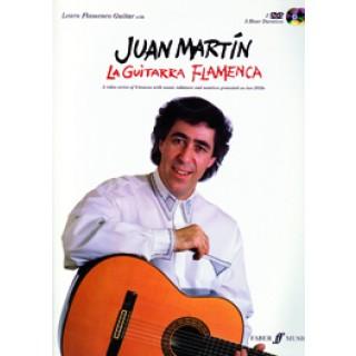 19125 Juan Martín - La guitarra flamenca