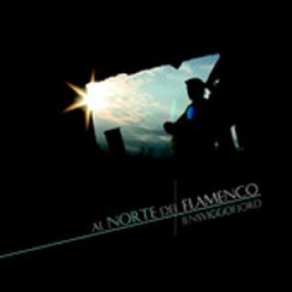 19185 Jens Viggo Fjord - Al norte del flamenco