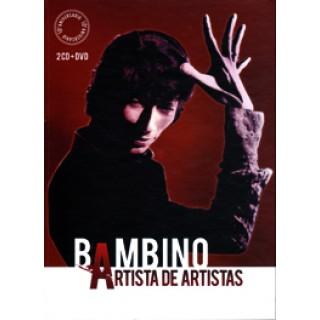 19218 Bambino - Artista de Artistas
