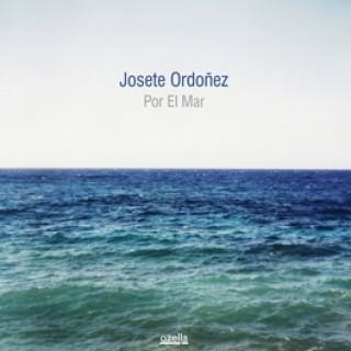 19219 Josete Ordoñez - Por el mar