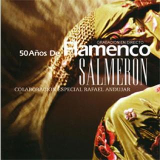 19245 Salmerón - 50 años de flamenco