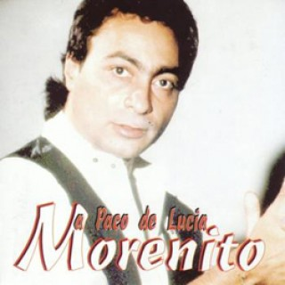 19281 Morenito - A Paco de Lucía