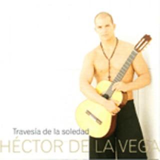 19331 Héctor de la Vega - Travesía de la soledad