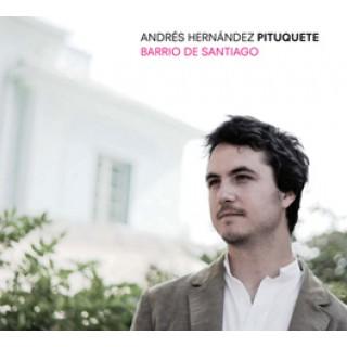 19415 Andrés Hernández Pituquete - Barrio de Santiago