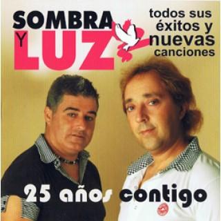 19464 Sombra y luz - 25 años contigo