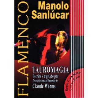 19476 Manolo Sanlúcar - Tauromagia
