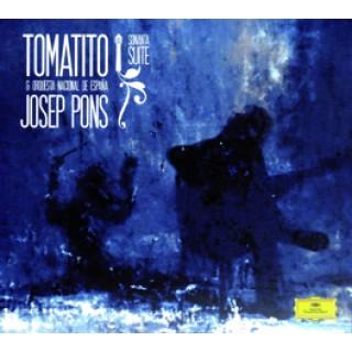 19509 Tomatito - Sonanta suite