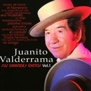 19571 Juanito Valderrama - Sus grandes éxitos Vol. 1