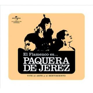 19605 La Paquera de Jerez - El flamenco es....