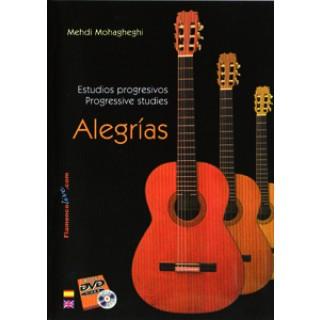 19632 Mehdi Mohagheghi Alegrias (Estudios progresivos)