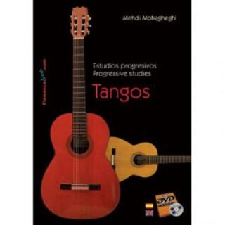 19633 Mehdi Mohaghehi - Tangos (Estudios progresivos)