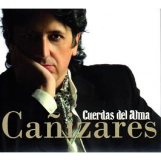 19658 Juan Manuel Cañizares - Cuerdas del alma
