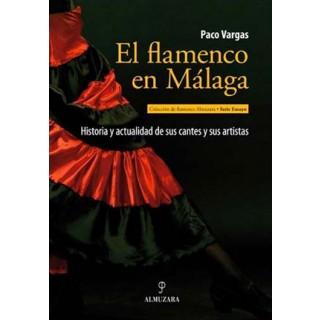 19737 Paco Vargas - El flamenco en Málaga