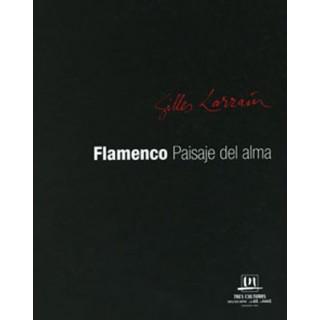 19739 Gilles Larraín - Flamenco paisaje del alma