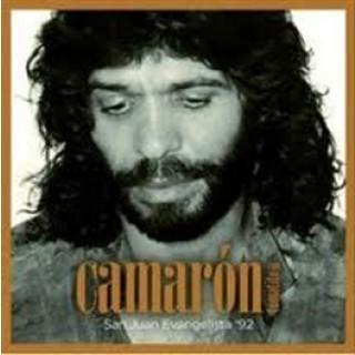 19740 Camarón con Tomatito -