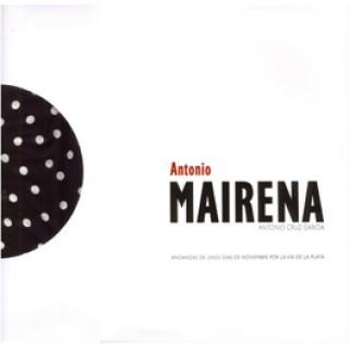 19816 Antonio Mairena - Andanzas de unos días de noviembre por la vía de la plata