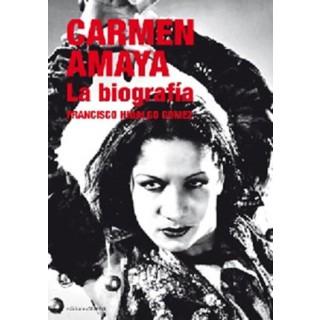 19819 Francisco Hidalgo Gómez - Carmen Amaya. La biografía