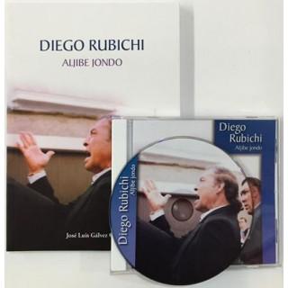 20063 Diego Rubichi - Aljibe jondo