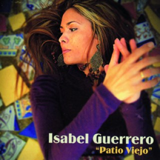 19964 Isabel Guerrero Patio Viejo