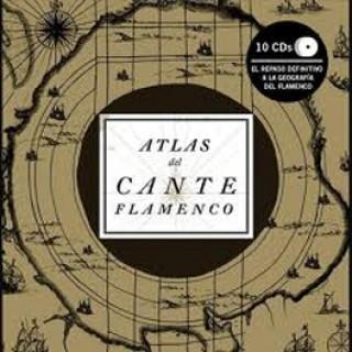 19998 Faustino Nuñez - Atlas del Cante Flamenco