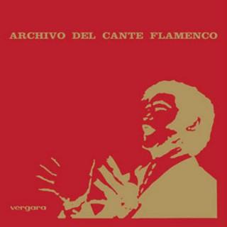 20048 José Manuel Caballero Bonald - Archivo del cante flamenco Vergara