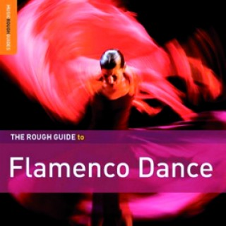 20247 The Rough Guide to Flamenco Dance