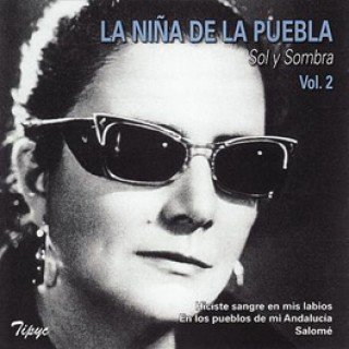 20263 La Niña de la Puebla - Sol y sombra Vol. 2