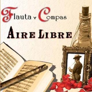 20264 Flauta y compás - Aire libre