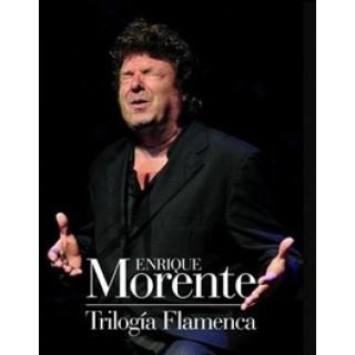 20274 Enrique Morente Trilogía Flamenca