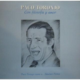 20406 Paco Toronjo - Con filosofía y amor