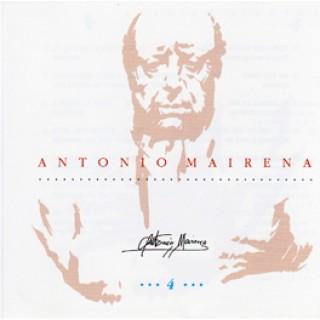 20533 Antonio Mairena - Volumen 4