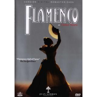 20577 Carlos Saura - Flamenco