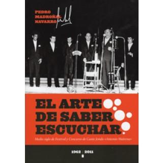 20586 Pedro Madroñal Navarro - El arte de saber escuchar