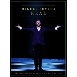 20609 Miguel Poveda - Real