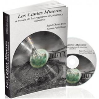 """20660 Rafael Chaves Arcos y Norman Paul Kliman - """"Los Cantes Mineros a través de los registros de pizarra y cilindros"""", El Flamenco Vive,"""